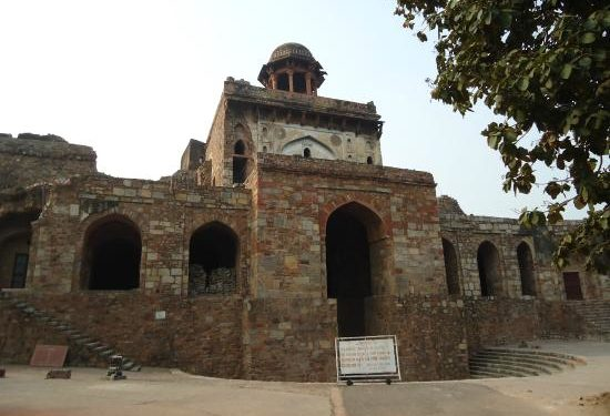 Talaqi Darwaza – The Forbidden Gate