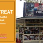The Treat Rajesh Khanna Food Van_Kahajaun