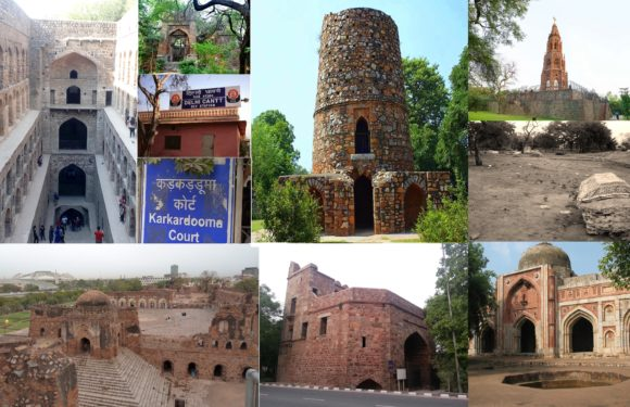 Top Haunted Places Of Delhi – Where Fear Feeds On Fear