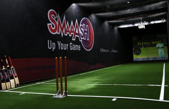 SMAAASH – A Whole New World Of Entertainment, Noida