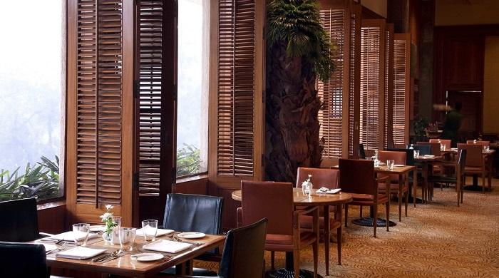 Machan - The Taj Mahal Hotel - Kahajuan