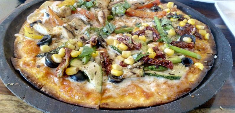 Spago – Delhi's Authentic Italian Fine Dining Experience