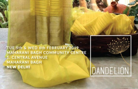Dandelion : A Curated Lifestyle Exhibitions