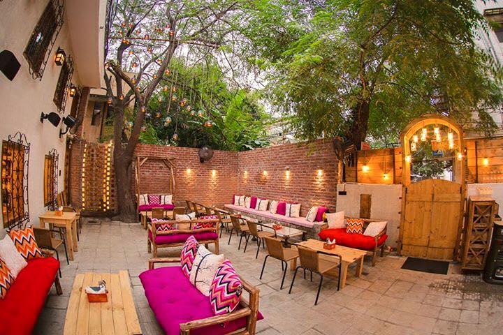Nukkad Cafe & Bar