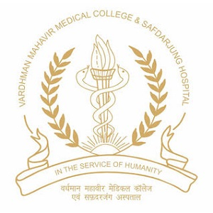 Vardhman Mahavir Medical College & Safdarjung Hospital