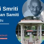 Gandhi Smriti-Delhi