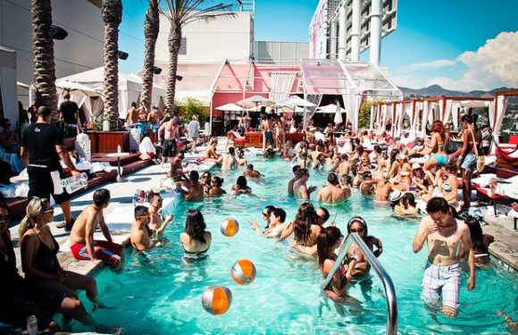 Pool Saga