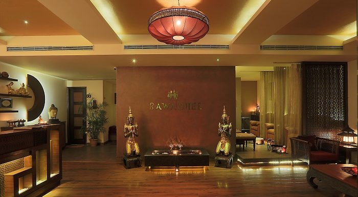 Sawadhee Traditional Thai Spa, Vasant Kunj Delhi