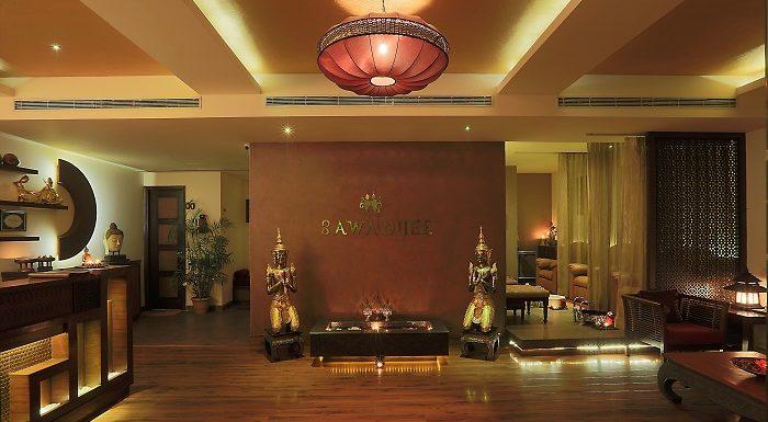 Sawadhee Traditional Thai Spa, Vasant Kunj Delhi
