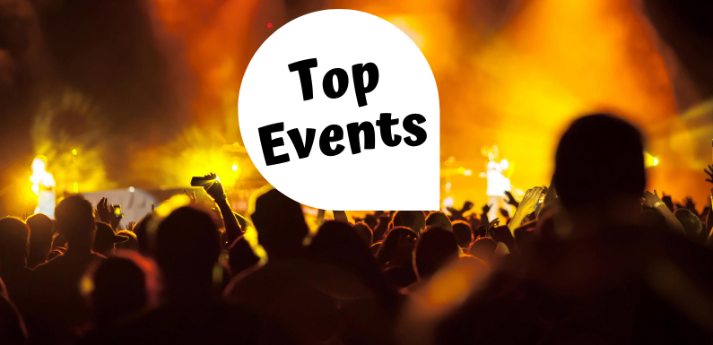 Top Events Happening in Delhi NCR this Weekend from 13 to 15 Sept