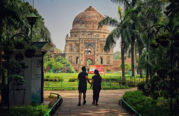 Lodi or Lodhi Garden Info – History, Timing & much more