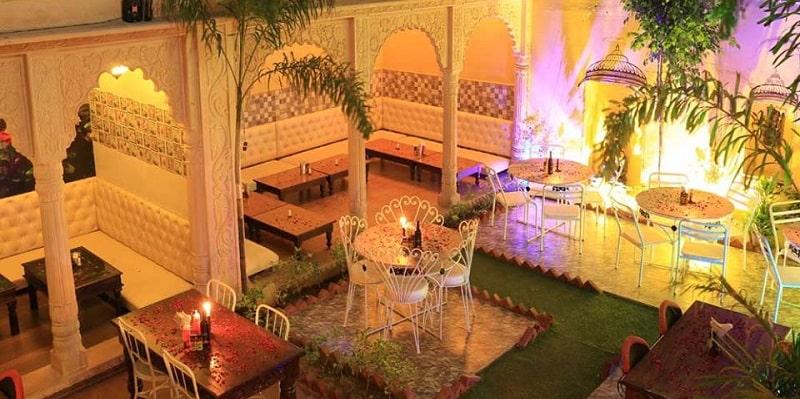 La Pizzeria Best Restaurants in Pushkar-Kahajaun