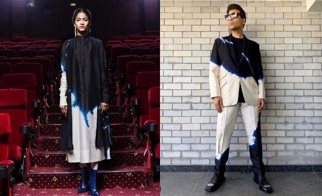 Bloni-by-Akshat-Bansal-Chattarpur-Outfit-Kahajaun