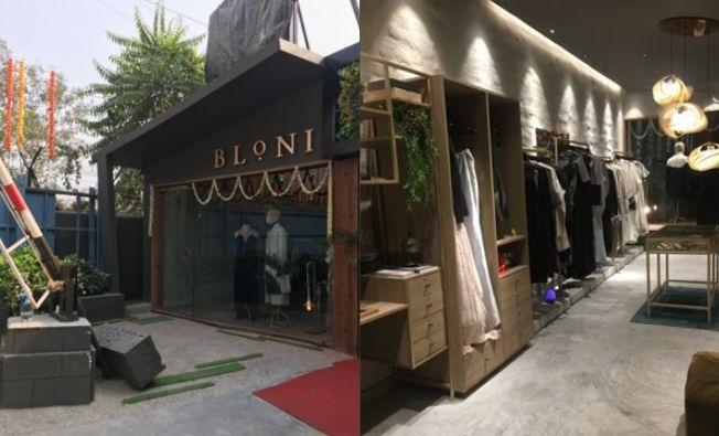 Bloni-by-Akshat-Bansal-Chattarpur-Store-Kahajaun