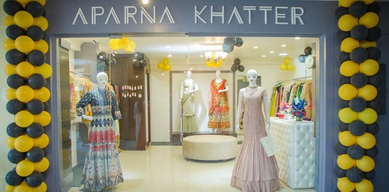 Label-Aparna-Khatter-Mehrauli-Sore-Kahajaun