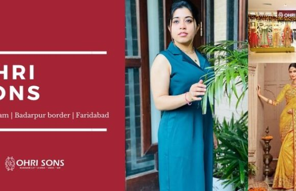 Ohri Sons – Gurugram & Faridabad