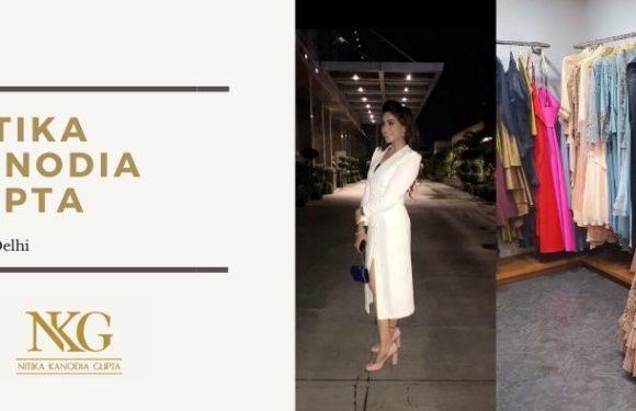 Nitika Kanodia Gupta – Saket, New Delhi