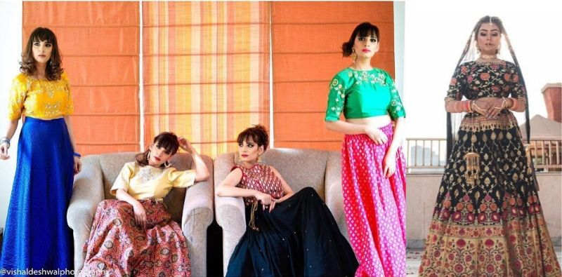 Roshan-tailors-Greater-Kailash-Designer-store-Kahajaun