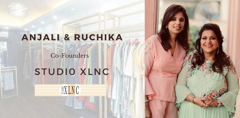 Studio-XLNC-by-Anjali-Ruchika-West-Punjabi-Bagh-interview-kahajaun