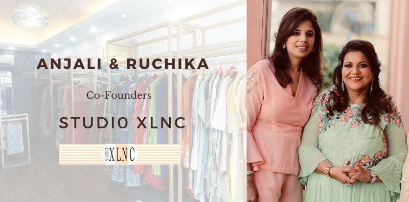 Studio-XLNC-by-Anjali-Ruchika-West-Punjabi-Bagh-interview-kahajaun