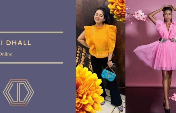 Vani Dhall – Delhi | Online Store