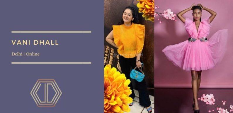 Vani Dhall – Delhi   Online Store