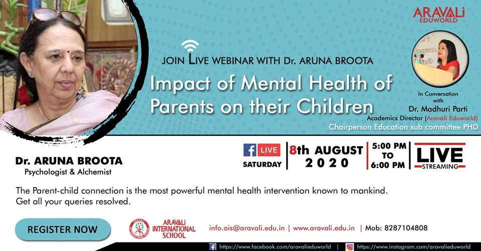 Impact-of-mental-health-of-parents-on-their-children