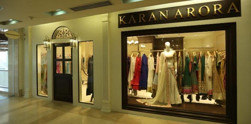 Karan-arora-designer-store-Saket-DLF-Store-min