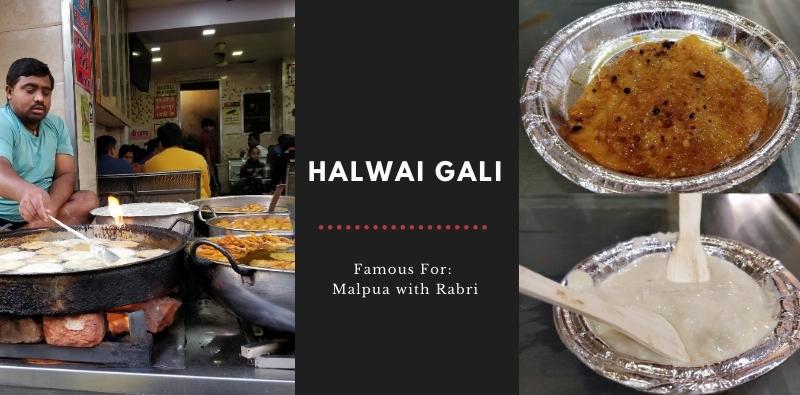Halwai-Gali-Pushkar