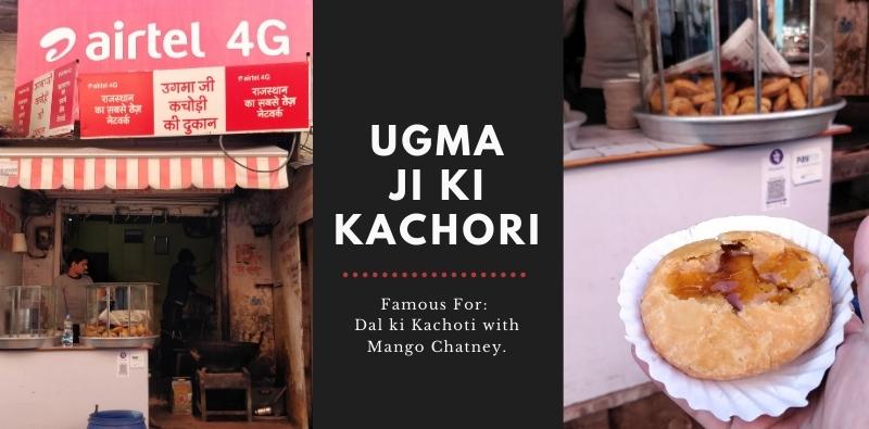Ugma-Ji-ki-kachori-Pushkar-kahajaun