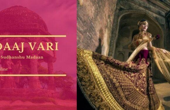 Daaj Vari by Sudhanshu Madaan – Delhi