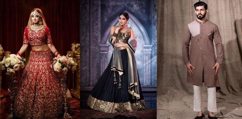 Daaj-Vari-by-Sudhanshu-Madaan-outfits