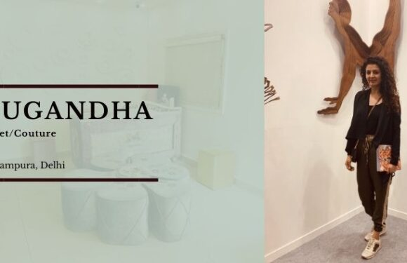 Sugandha Design Pret/Couture – Pitampura, Delhi