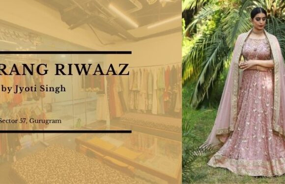Label Rang Riwaaz – Gurgaon/Gurugram