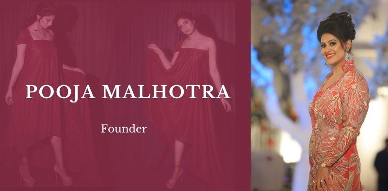 POOJA-MALHOTRA-Kailash-Colony-Market-Interview