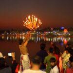 Pushkar-Lake-Aarti-kahajaun