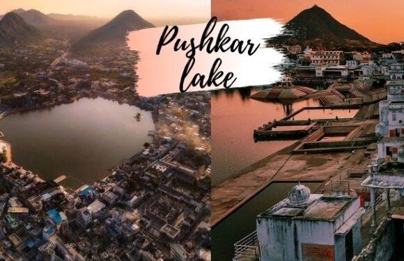 Pushkar Lake – History, Ghats & Aarti