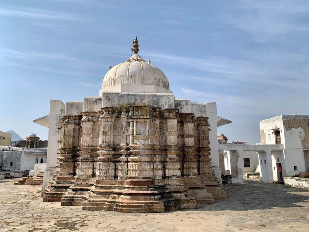 Varah-temple-Pushkar