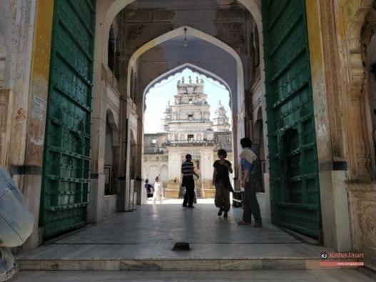 Rangji-Temple-Pushkar-Rajasthan-KahaJaun