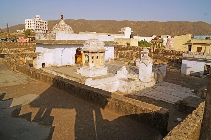 Varaha-Temple-KahaJaun