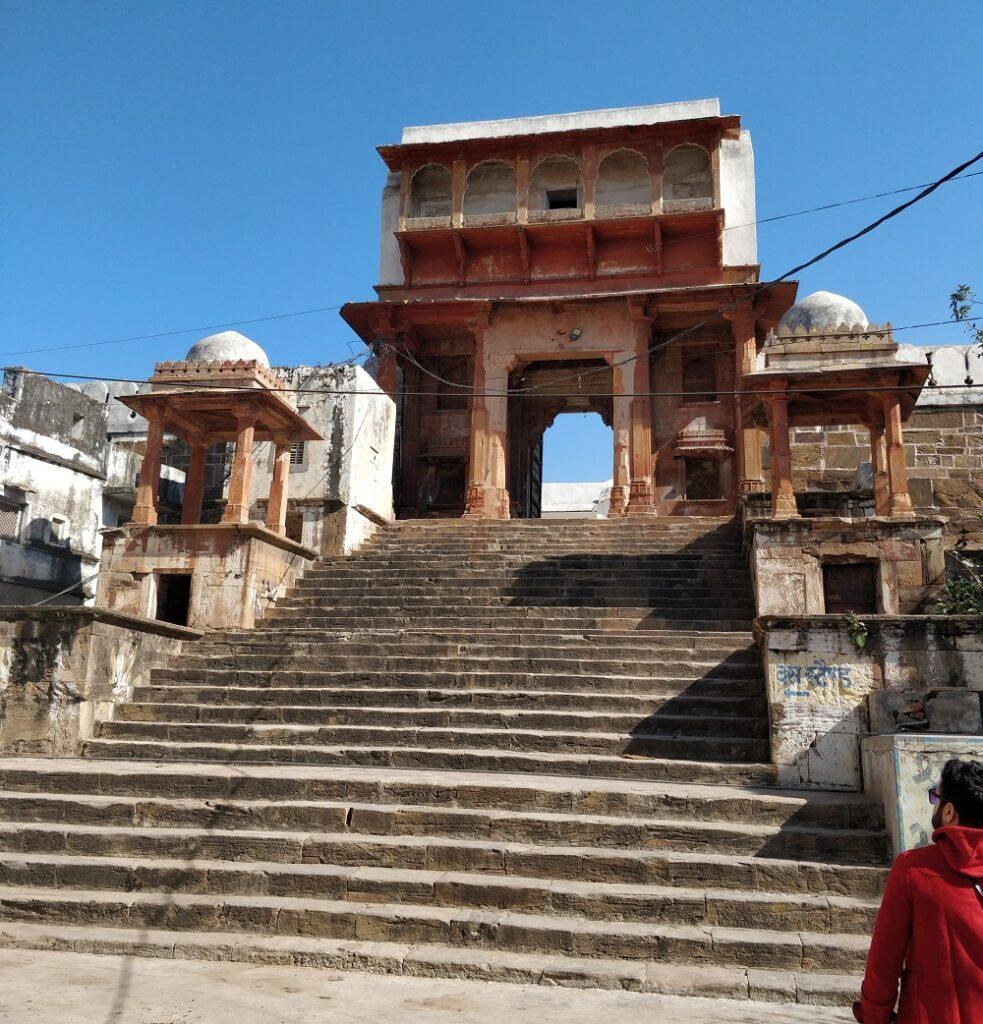 Varaha-Temple-Pushkar Kahajaun
