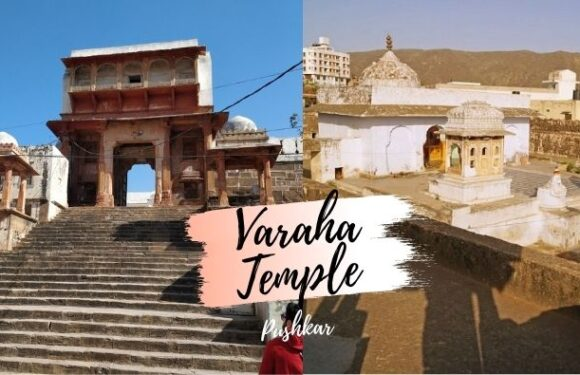 Varaha Temple, Pushkar Rajasthan – History, Timing & Review