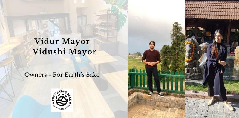 For-Earth-Sake-Cafe-Gurgaon-Kahajaun