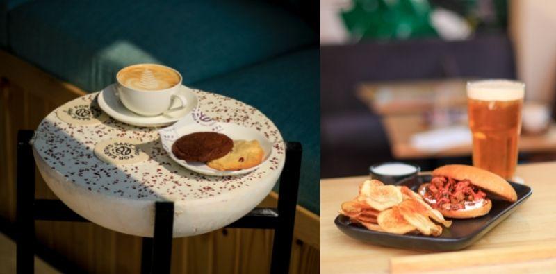 For-Earth-Sake-Cafe-Gurgaon-coffee