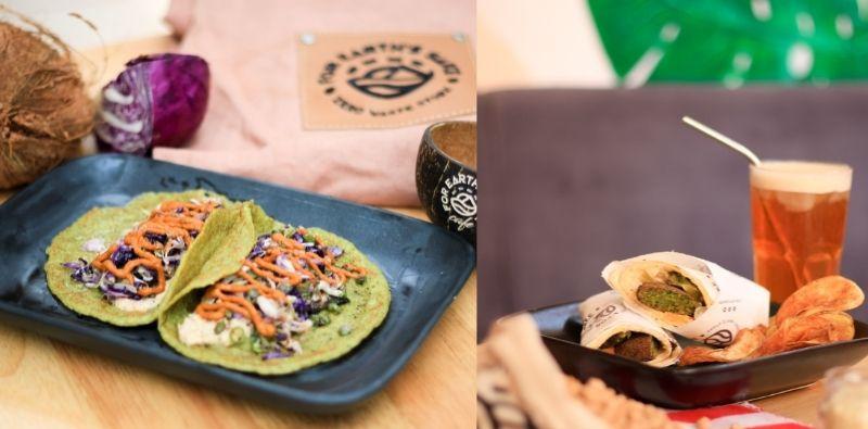 For-Earth-Sake-Cafe-Gurgaon-food-menu