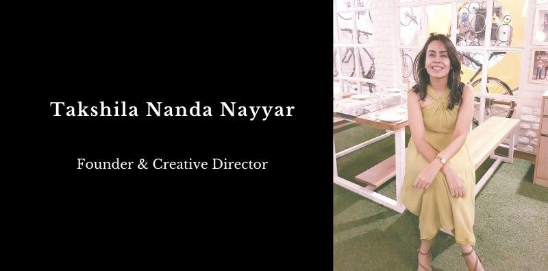 The-Mystical-Closet-Gurgaon-Creative-head
