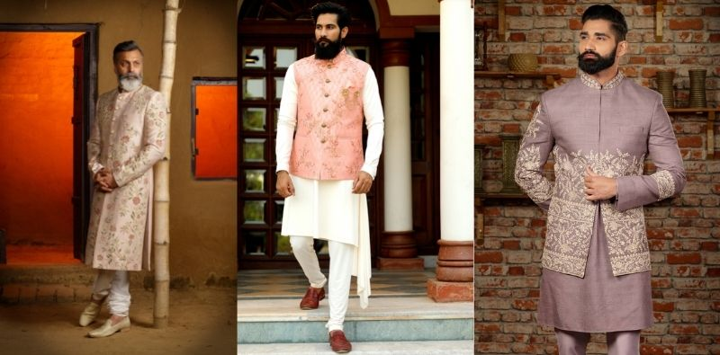 label nasir bespoke designer outfits
