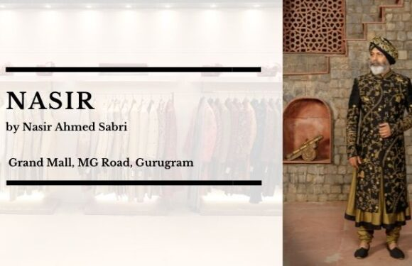 Label Nasir – Grand Mall, Gurgaon