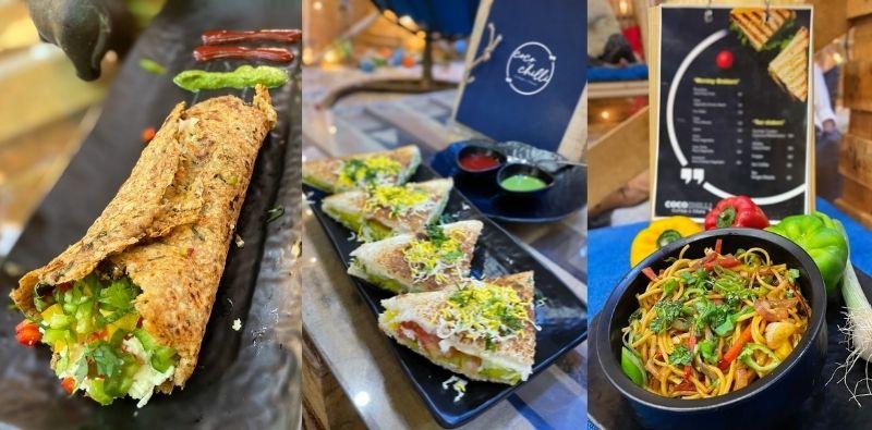Coco-N-Chilli-Cafe-Gwal-Pahari-Gurgaon-Food