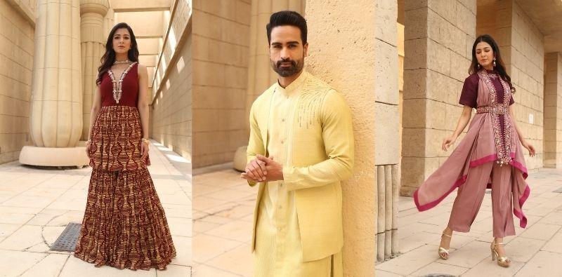 Megaan-Multi-Designer-Store-Shahpur-Jat-Delhi-Outfits